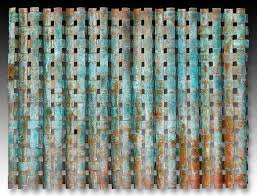 metal garden art on brown and teal metal wall art with outdoor metal wall art weaving outdoor copper wall art woven metal