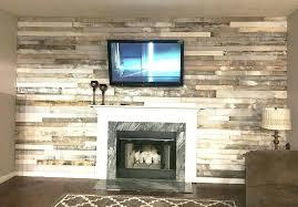 pallett wall whitewash pallet wall pallet wood wall shelves
