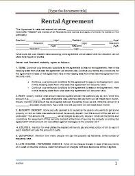 40 Best Of Furniture Rental Agreement Form Nymasonsus Delectable Apartment Rental Agreement Template Word