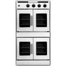 wall ovens cooking appliances home appliances kitchen american range legacy hybrid series 30rdquo dual fuel double oven built in aroffhge