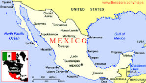 archives for february 2017 you can see a map of many places on Map Of Usa And Cancun Mexico map of mexico 1810 physical central america and map of us and cancun mexico