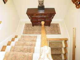 green oriental stair runner with matching area rug on landing area rug regarding rugs with matching runners design 16