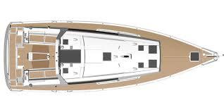 sailboats oceanis 45 sailing yacht beneteau ce certification a10 b11 c12