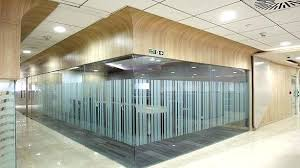 glass wall partitions that can enhance the parsito with decor 13 design office office glass partition design e60 glass