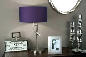 purple table lamp shade ideas purple table lamps and purple table lamp studios dragonfly table light