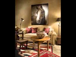 Western Living Rooms Awesome Decorating Design