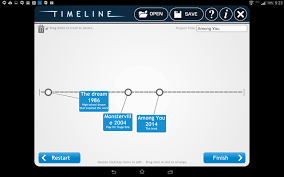 Free Timeline Software For Windows Five Apps For Creating Timelines Techrepublic