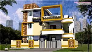 2000 sq ft bungalow house plans india