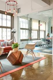 chic office design. Forget The Power Suit: This Chic Office Design Is A SPACE   Style Pinterest Designs, Spaces And