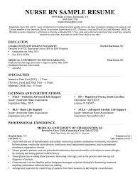 Dialysis Nurse Resume Sample Nursing Resume Examples Englishor Com