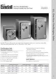 Fire Safe Cabinets The Safe Man Llc Gun Safes Fire Safes File Cabinets Fort