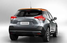 2018 nissan kicks usa.  2018 2017 nissan kicks release date intended 2018 nissan kicks usa