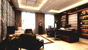 luxury office interior design. Office At Home Design. Luxury-ceo-offices Design Luxury Interior F