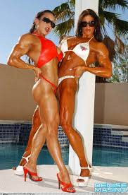 130 best images about Muscle Girls on Pinterest