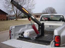Pickup crane installation in CTD? - Dodge Diesel - Diesel Truck ...