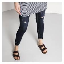 birkenstock women s arizona oiled leather casual sandals narrow