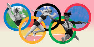 Maybe you would like to learn more about one of these? Summer Olympics 2021 Schedule Events And Where To Watch