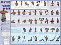 Bullworker Exercise Chart Pdf Bedowntowndaytona Com