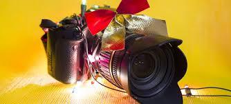 holiday camera gift