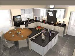 Kitchen Design Applet
