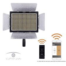 Đèn quay phim Yongnuo YN600L II Pro Led Video Light thế hệ mới