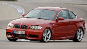 BMW Convertible is the bmw 1 series front wheel drive : Why The BMW 1-Series Is The Next Great Future Classic