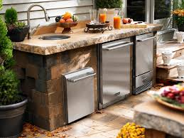 Outdoor Kitchen Kits 2