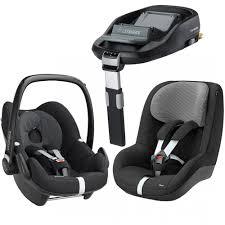 maxi cosi pebble pearl base baby car seat buggybaby