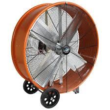 exterior fans home depot. maxxair 30 in. industrial heavy duty 2-speed pro drum fan-bf30ddorgpro - the home depot exterior fans r