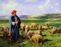 famous 19th century oil paintings of sheep fine art blogger