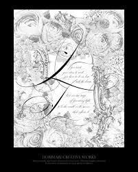 デザイン フォトショップphotoshop鉛筆画デジタルイラスト Horimari