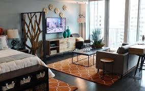 Wonderful Studio Apartments Denver One Bedroom Apartments Simple On Within Story To  Welcome First Residents 1 The