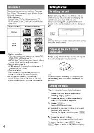 sony cdx gt42ipw user manual user manual sony cdx gt42ipw page