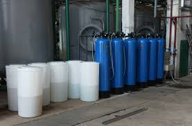 How To Maintain A Water Softener Water Softening Systems