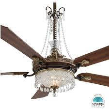 Best Elegant: Cristafano Chandelier Ceiling Fan Light Kit The 7 Kits for 2019