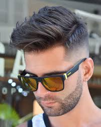 New Hairstyle For Man mens hairstyles 2017 haircuts hair style and trendy hair 2458 by stevesalt.us