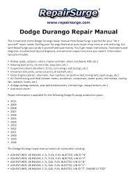 2001 dodge durango engine diagram data wiring diagram blog dodge durango repair manual 1998 2011 2001 dodge durango heater 2001 dodge durango engine diagram