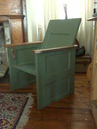 furniture made out of doors. Wonderful Furniture Chair Out Of Doors How Awesome Is That Made From An Old Door Creative For Furniture Made Out Of Doors Pinterest