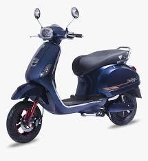 Mat Blue Franklin Ev, Vehicle Model: Nix, Vars Global Trade ...