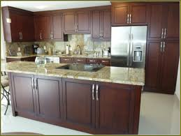 Resurface Kitchen Cabinet Doors Refacing Kitchen Cabinets Before And After Pictures Home Design