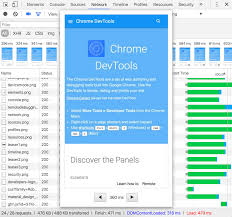 Measure Resource Loading <b>Times</b> | Tools for Web Developers