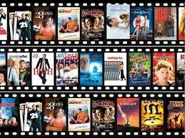 types of movies an online platform that offers you the different types of movies