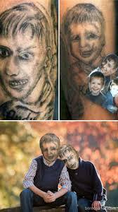 если бы татуировки соответствовали реальности 22 фото триникси