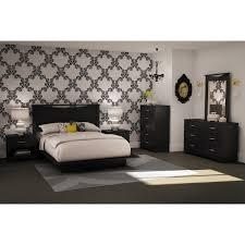 Sandberg Furniture Bedroom Sets Wayfair Diamante Platform - Cheap bedroom sets atlanta