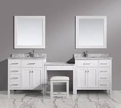 wonderful bathroom vanity sitting area makeup bathroom makeup vanity building a makeup station from modular parts