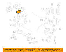 infiniti fx35 other nissan oem fuse relay relay box 24382am600 fits infiniti fx35