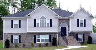 how to level a house split level home lever house plantas