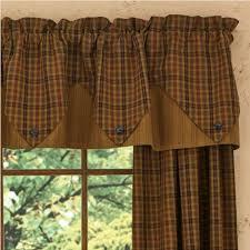 Primitive Curtains For Kitchen Primitive Spice Piper Classics