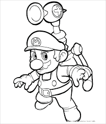 Bowser Coloring Pages To Print Coloring Page Brothers Coloring Pages