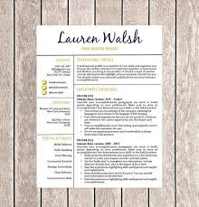 Hints For Good Resumes Unique 46 Best Resume Templates That Standout ...